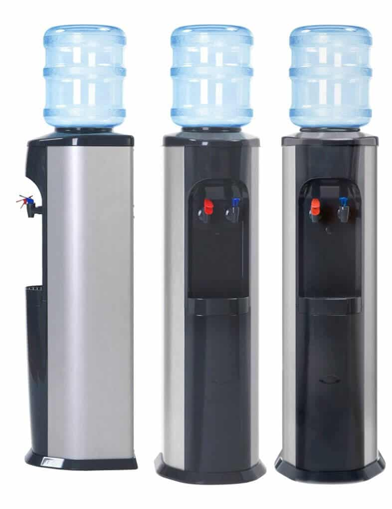 Clover Water Dispenser Reviews Clover S B14a Hot And Cold