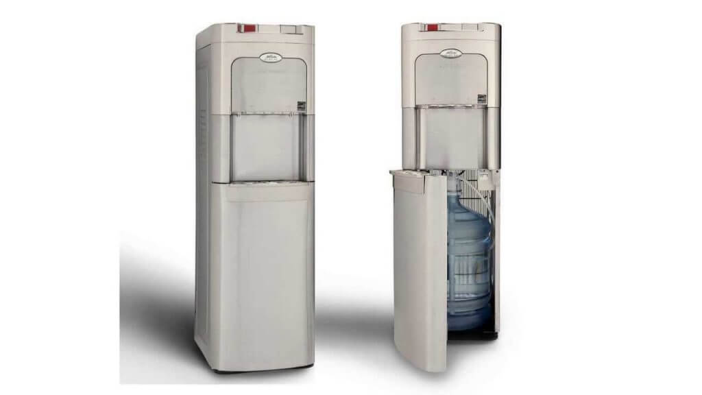 glacial water dispenser reviews