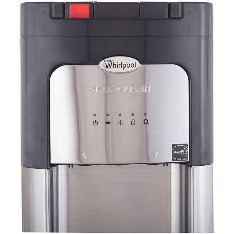 Whirlpool Stainless Steel Water Cooler Review