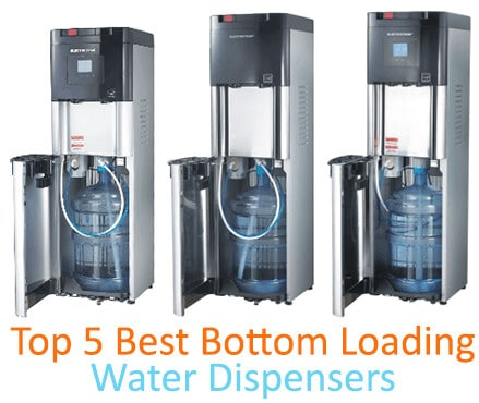 Best bottom loading water dispenser