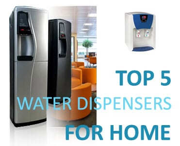 best water dispenser for home - Primo Water Cooler