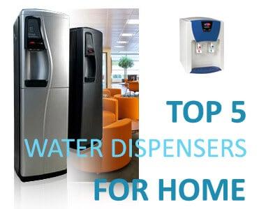 best water dispenser for home