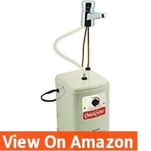 Water Dispenser Faucet