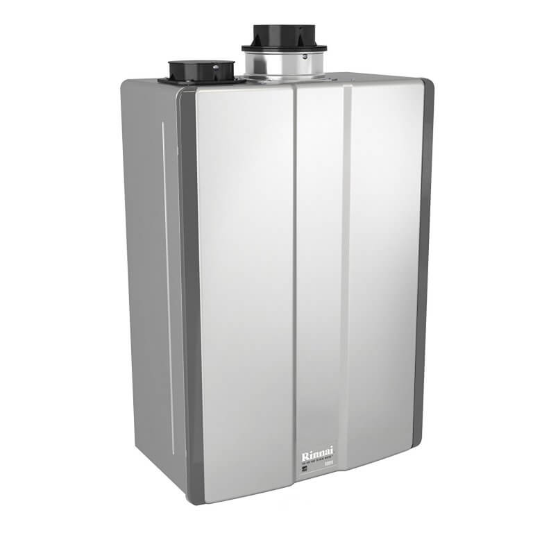 Best Tankless Water Heaters Comparison Table