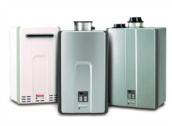 The Best Tankless Water Heater Reviews