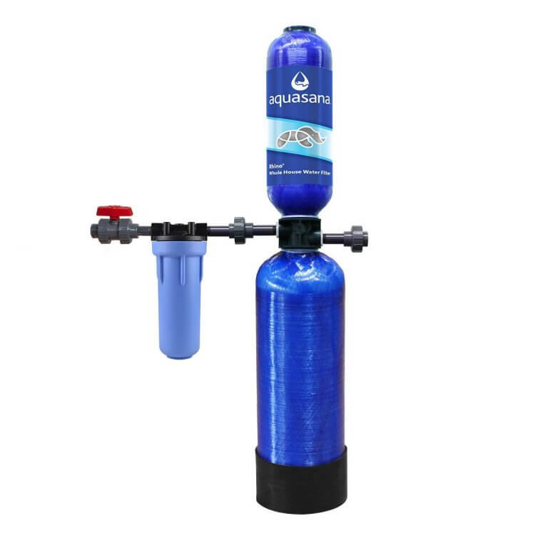 Best Whole House Water Filters (August 2019) ~ Water Expert Reviews