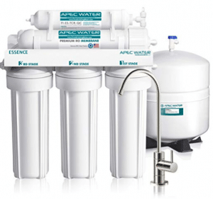 APEC Essence Ultra Safe – Best Reverse Osmosis System for Water Well