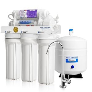 Best Under Sink Water Filters May 2019 Expert Ratings