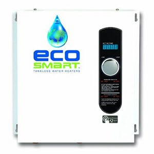 product image of Ecosmart ECO 27 27 KW at 240 Volts with Patented Self Modulating Technology