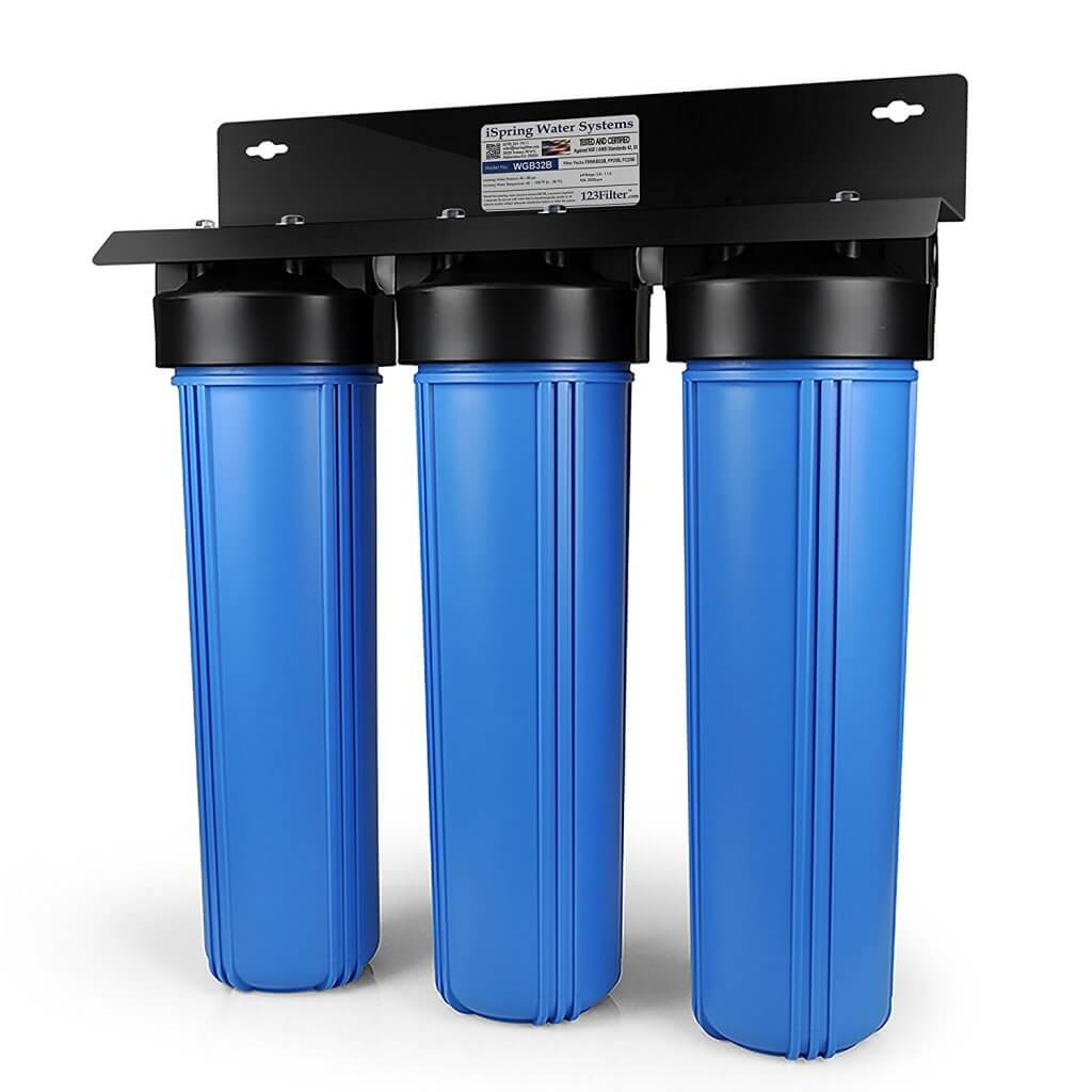 Best whole house water filter image
