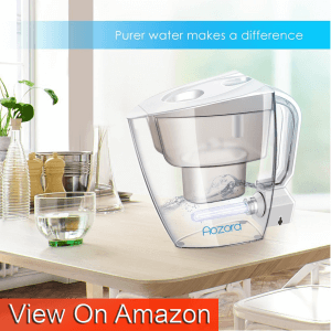 Aozora Water Purifier Pitcher