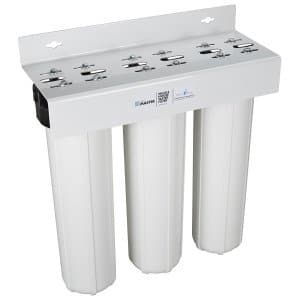 Home Master Hmf3sdgfec Whole House 3-Stage Water Filter Review