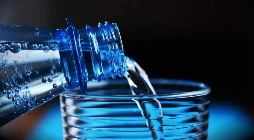 Менее 1% воды Земли пригодно для питья: