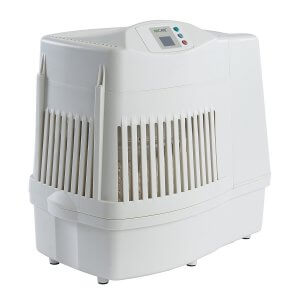 Aircare MA0800 Digital Whole House Console Style Humidifier
