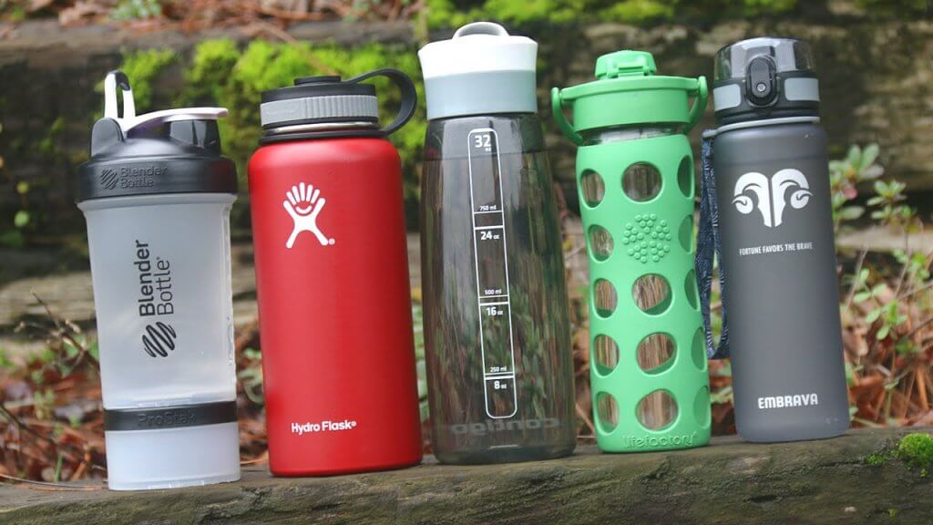 best reusable water bottles (dec 2018) ~ expert ratings & reviews