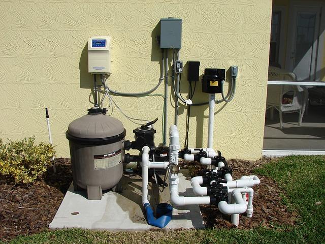 Многоступенчатая фильтрационная очистка воды