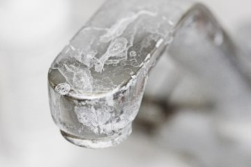 hard water and how to deal with it