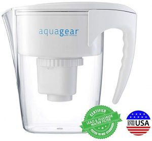aquagear water filter
