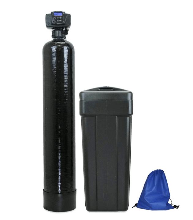 ABCwaters 48k 56sxt 10SS 10% Resin Water Softener System