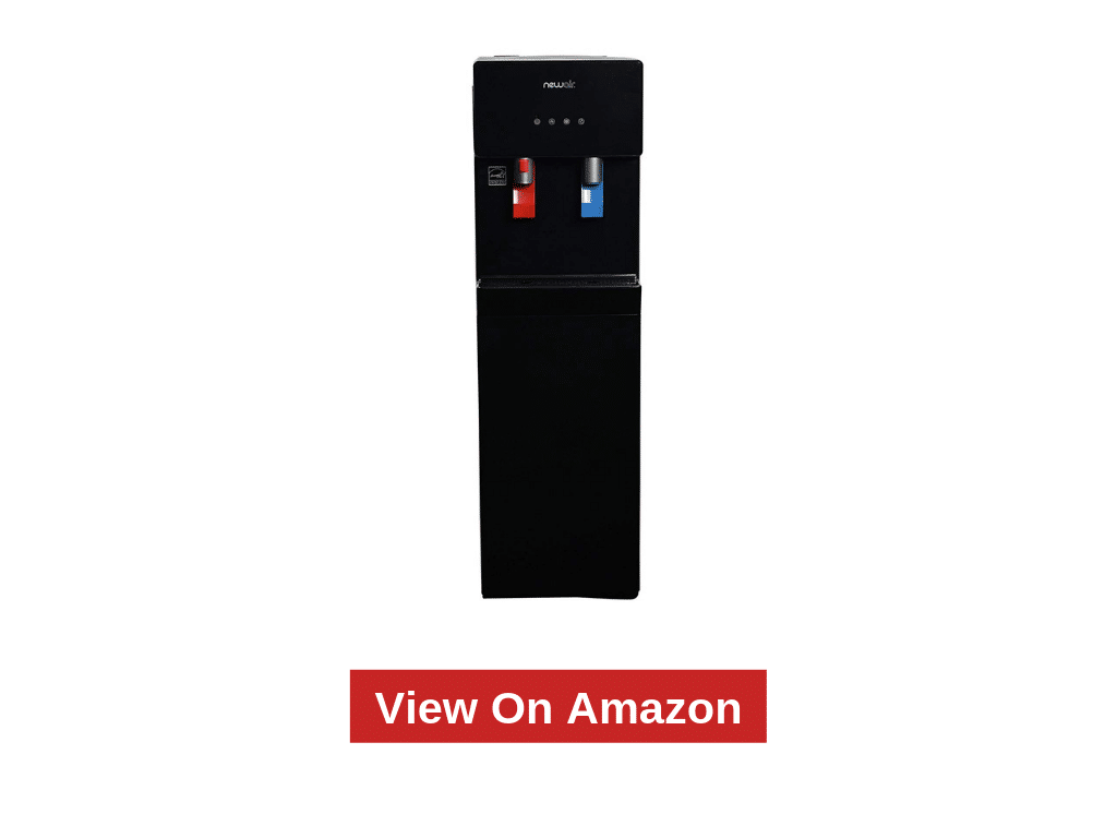 wAir WAT40B Pure Spring - Best Water Cooler Dispenser