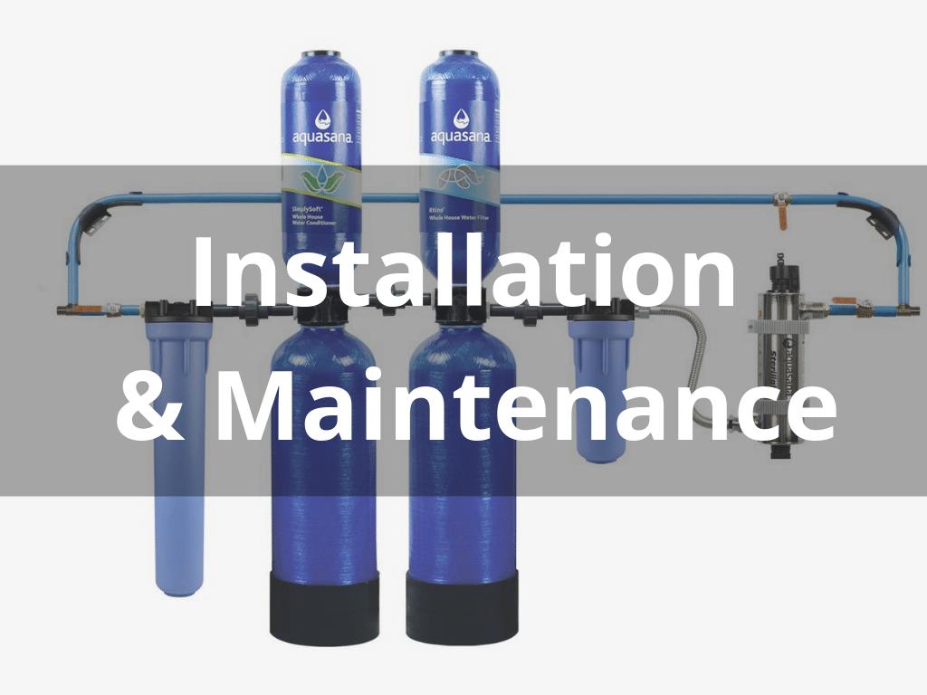 Aquasana Whole House Water Filter Review Image 6