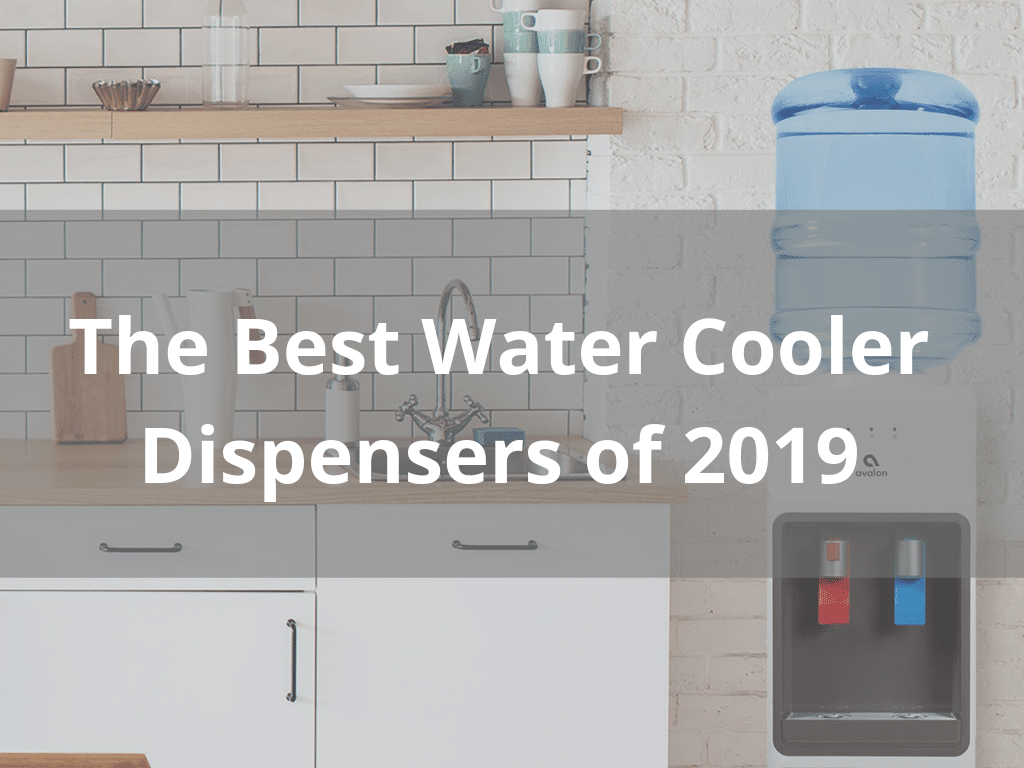 Best Water Cooler Dispenser Reviews Amp Buying Guide 2020