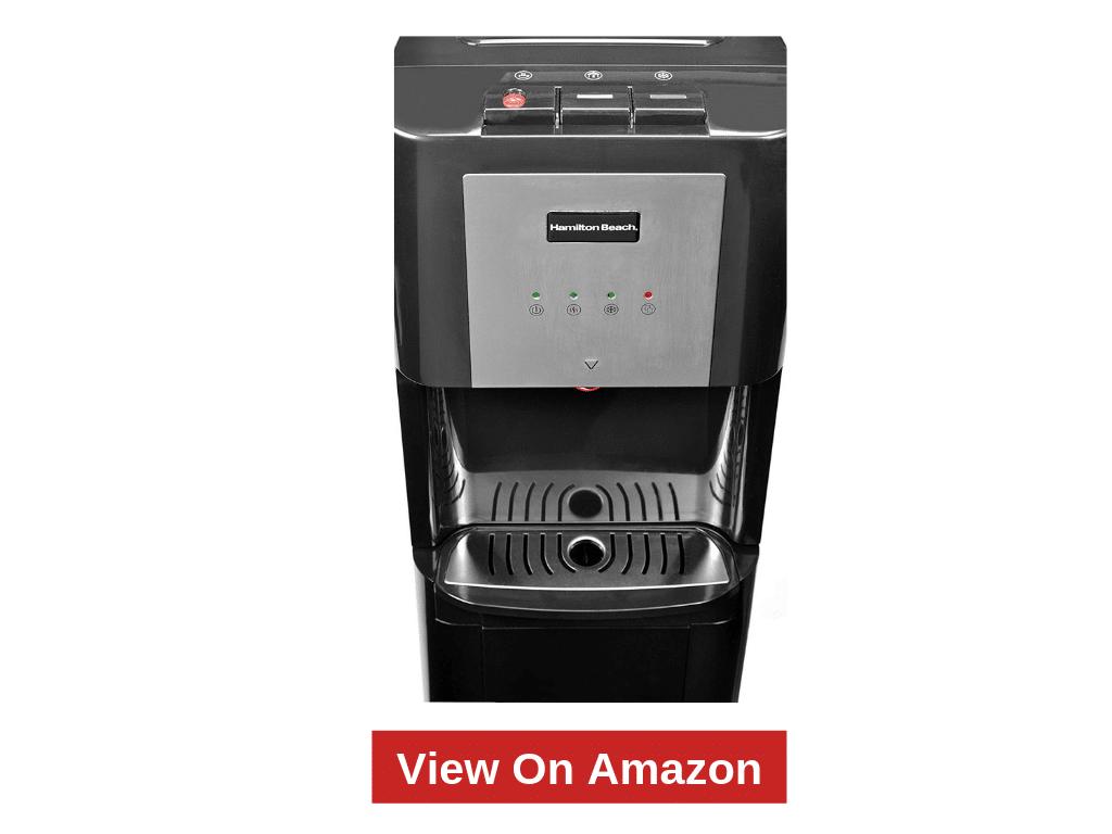 hamilton beach bottom loading water cooler dispenser