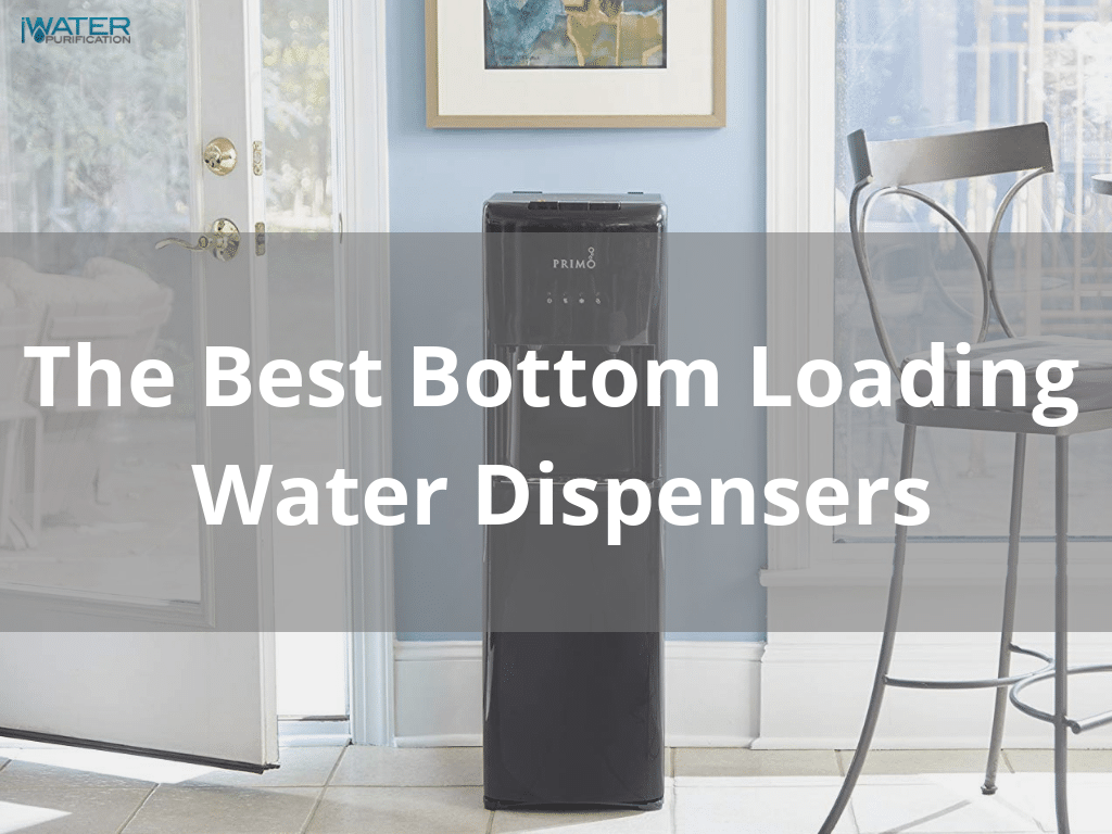Reviews of The Best Bottom Loading Water Dispensers