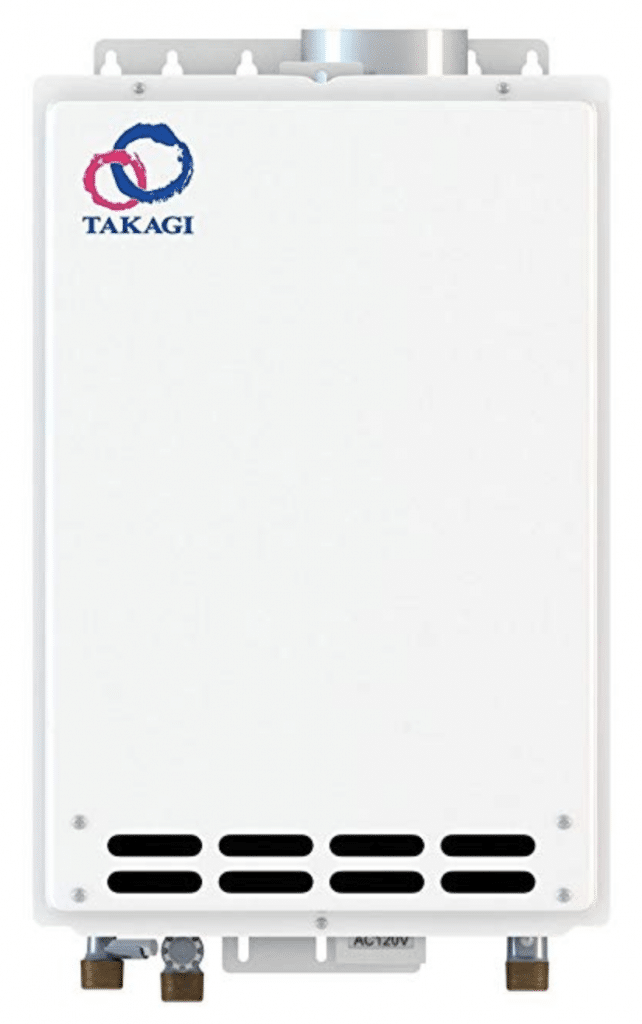 Reviews Of The Best Propane Tankless Water Heaters