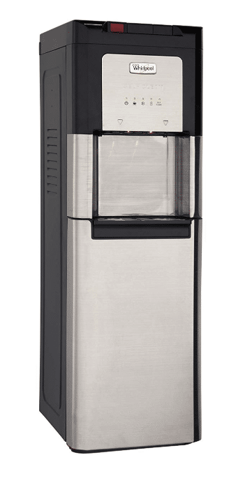 Best Water Cooler Dispenser Reviews & Buying Guide 2019