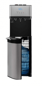 BRIO CLBL520SC BOTTOM-LOAD WATER COOLER (Stainless Steel)