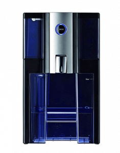Zero Installation Purifier Countertop Reverse Osmosis Water Filter with Patented High Capacity 4 Stage Technology - Superior Taste, Purity, and Alkaline pH   No Installation or Assembly Required