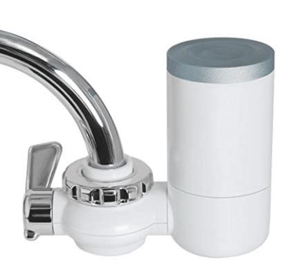 Marvelous Best Faucet Water Filters Sept 2019 Expert Ratings Reviews Home Interior And Landscaping Ponolsignezvosmurscom