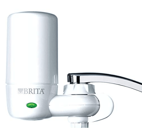 rita On Tap Chrome Water Faucet Filtration System