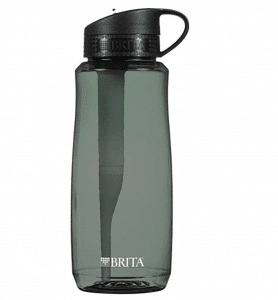 Brita 34 Ounce Hard Sided Water Bottle