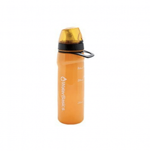 Water Basics Filtered Water Bottle