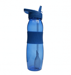 Refresh 2 go Curve Filtered Water Bottle