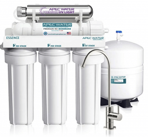 Reviews of the Top UV Water Filters in 2019 for Your Home