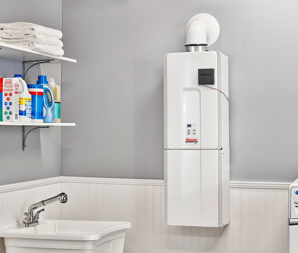 Conserve Water and Save Money with a Tankless Water Heater