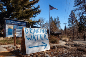 california's water trouble