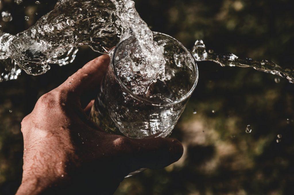Советы по чистому водоснабжению
