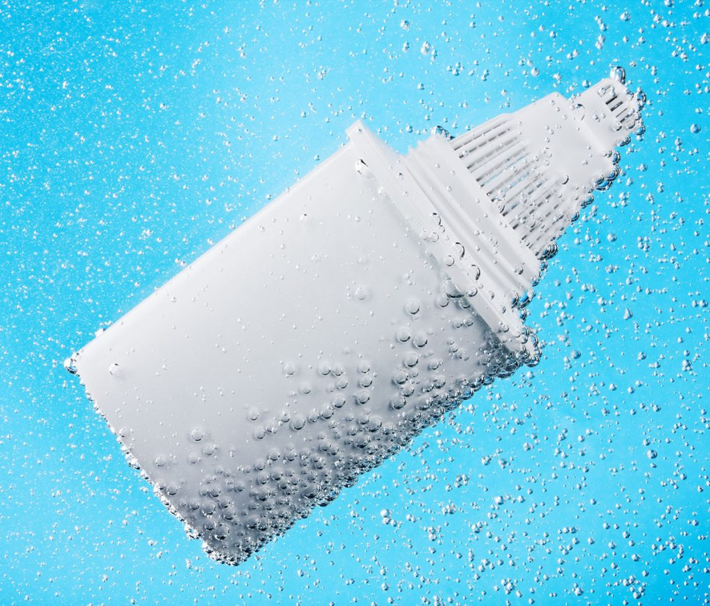 Get To Know The Filter Cartridges In Your Water Filtration System