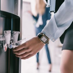 Benefits Of A Bottleless Water Dispenser For Your Office