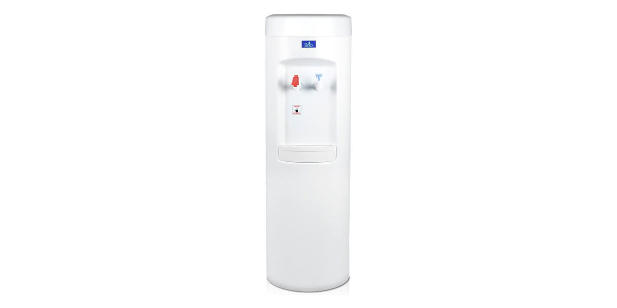 Atlantis Hot N' Cold Bottleless Water Cooler By Oasis
