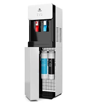 Avalon A7 Bottleless Water Cooler