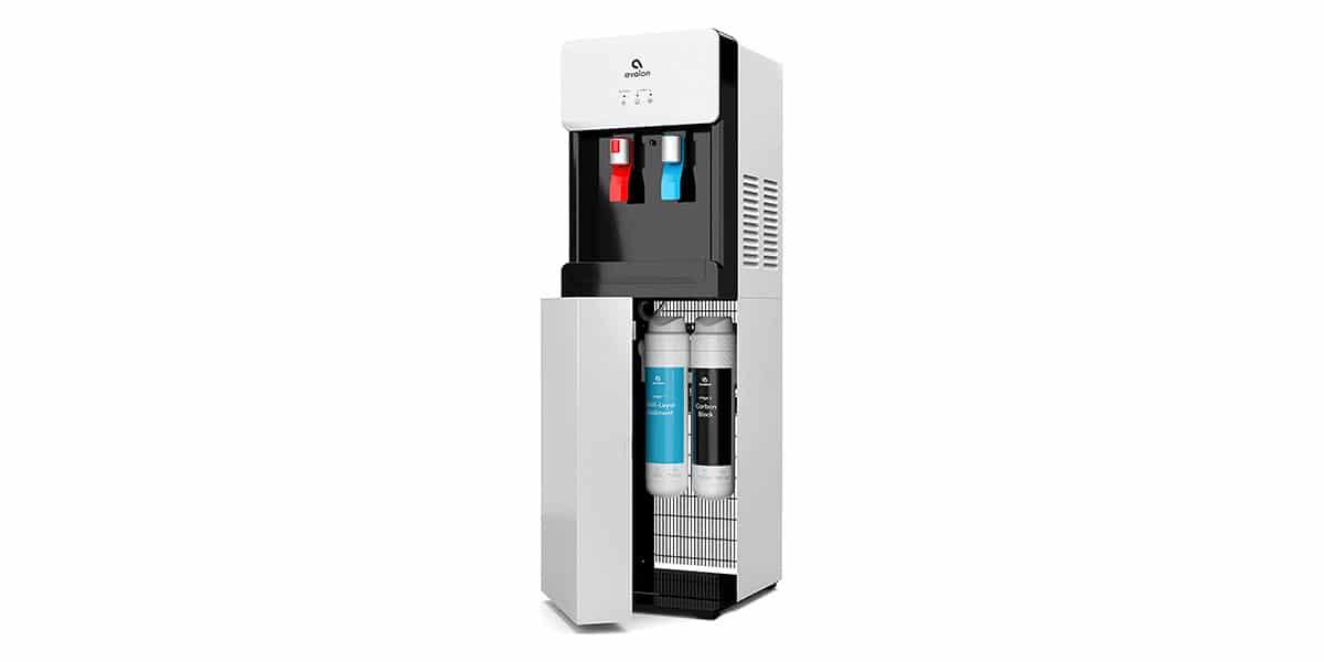 Avalon Self Cleaning Bottleless Water Cooler Dispenser