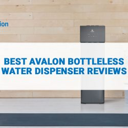 Find The Best Avalon Bottles Water Dispensers