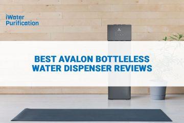 Best Avalon Bottleless Water Dispenser Reviews