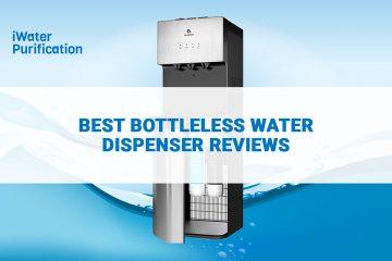 Best Bottleless Water Dispenser Reviews