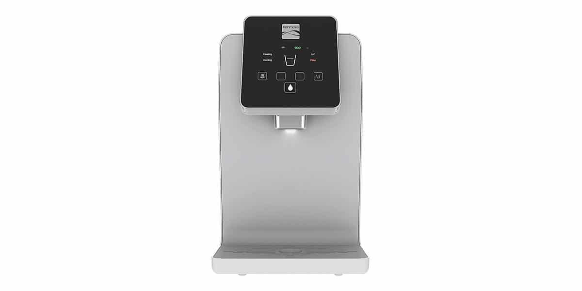 Kenmore Water Dispenser Optimizer (White)